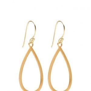 Jewlscph Earrings Solitaire korvakorut
