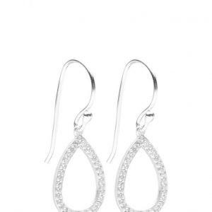 Jewlscph Earrings Solitaire korvakorut