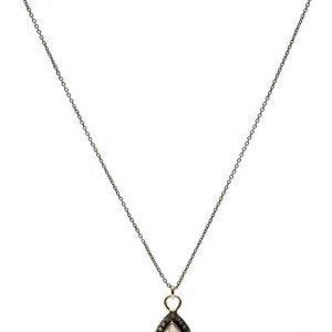 Jewlscph Necklace Pure Drop kaulakoru