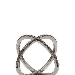 Jewlscph Ring Cross sormus