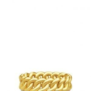 Julie Sandlau Chain Ring sormus