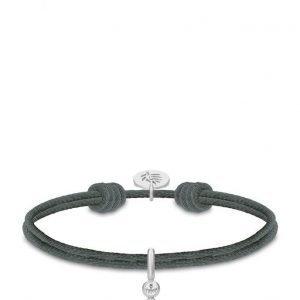 Julie Sandlau Charity Bracelet Blue Rhodium rannekoru