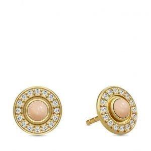 Julie Sandlau Moon Goddess Earring Gold korvakorut