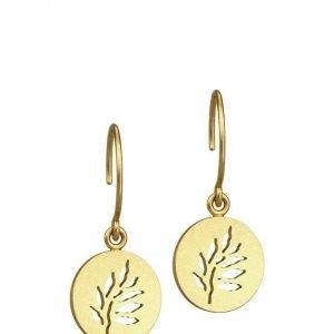 Julie Sandlau Signature Earring Gold korvakorut