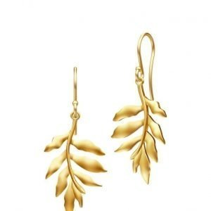Julie Sandlau Tree Of Life Earring Gold korvakorut