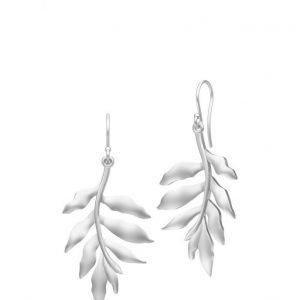 Julie Sandlau Tree Of Life Earring Rhodium korvakorut
