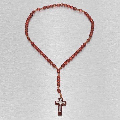 Kaiser Jewelry Kaulaketju Punainen