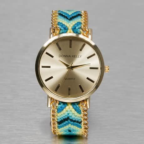 Kaiser Jewelry Kello Sininen