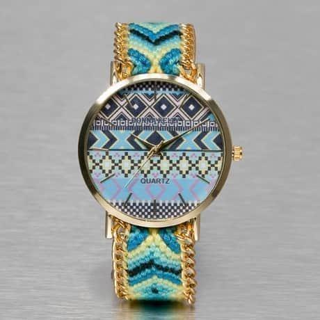 Kaiser Jewelry Kello Turkoosi