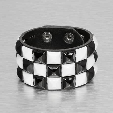Kaiser Jewelry Rannekoru Valkoinen