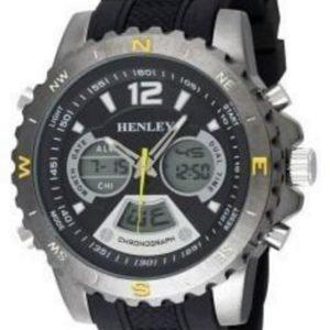 Kello Henley HDG028 Kronograf