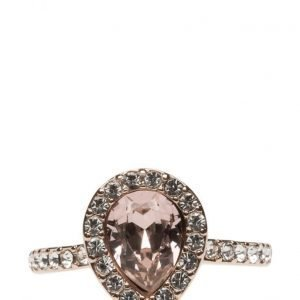 LILY AND ROSE Amy Ring Vintage Rose sormus