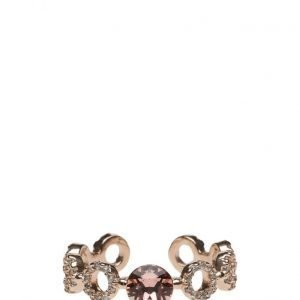 LILY AND ROSE Celine Ring sormus