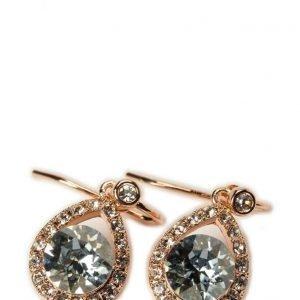 LILY AND ROSE Emmylou Earrings Blue Shade korvakorut
