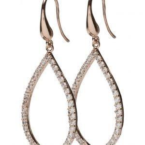 LILY AND ROSE Kennedy Earrings Crystal korvakorut