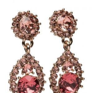 LILY AND ROSE Sofia Earrings Indian Pink korvakorut