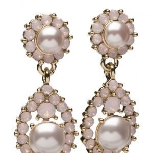 LILY AND ROSE Sofia Pearl Earrings Rosaline korvakorut