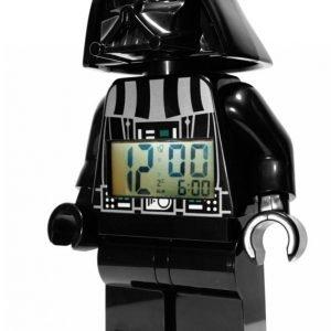 Lego Alarm Clock Darth Vader 24 Cm Herätyskello