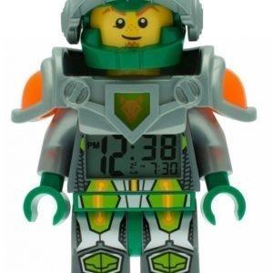 Lego Nexo Knights Aaron Herätyskello