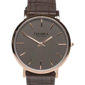 Les Deux Watch Bari kello