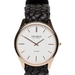 Les Deux Watch Provence kello