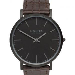 Les Deux Watch Savona kello
