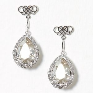 Lily And Rose Miss Scarlett Earrings Korvakorut Crystal