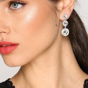 Lily And Rose Sienna Earrings Korvakorut Silk