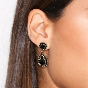 Lily And Rose Sofia Earrings Korvakorut Gold