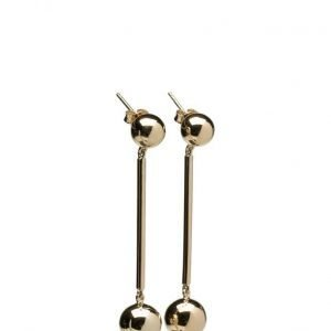 Lola's Love Double Ball Long Earring korvakorut