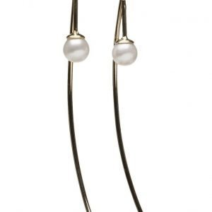 Lola's Love Pearl Dangle Ear Ring Pair korvakorut