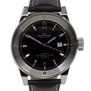 MANNICHE Timepieces Cph St-1 kello