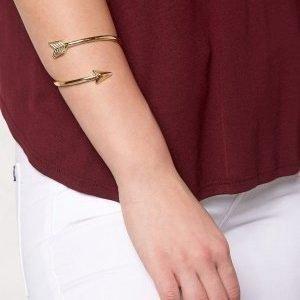 Make Way Alina Bracelet Gold