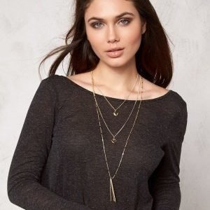 Make Way Marchelle Necklace Gold