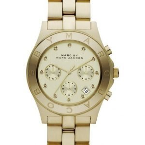 Marc By Marc Jacobs Blade MBM3101 Rannekello