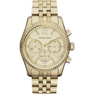 Michael Kors Lexington MK5556 Rannekello