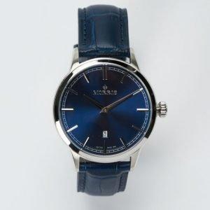 Morris James 1304 Blue/Blue