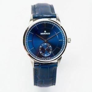 Morris William 0902 Blue/Blue