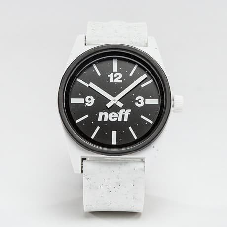 NEFF Kello Valkoinen
