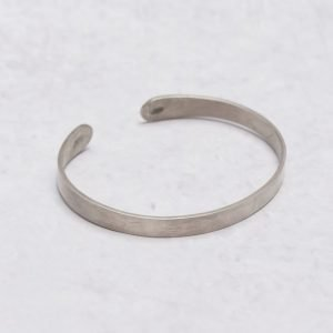 Nic & Friends Terence Bracelet Sterling Silver