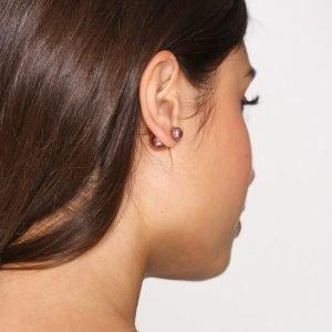 Nly Accessories Pearl Multipack Earrings Korvakorut Multicolor