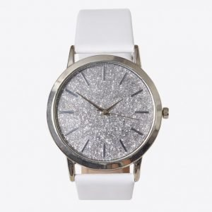 Nly Accessories Plain Watch Kello Glitter