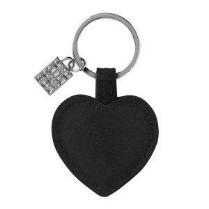 Ordning & Reda Heart Avaimenperä Mokka Musta
