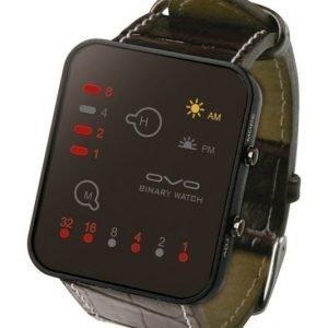 Ovo Binary Watch WA-111 kello