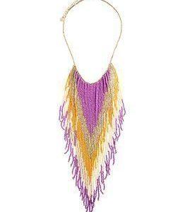Pieces Jema Necklace Bird Of Paradise
