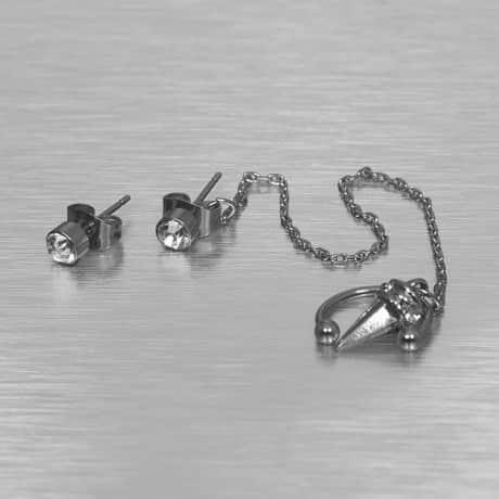 Pieces Korvakorut Hopea