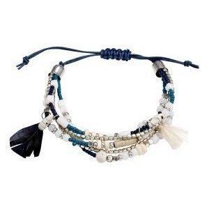 Pieces Perri bracelet Navy Blazer