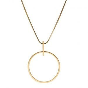 Pilgrim Aestetic Necklace kaulakoru