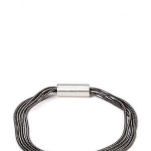 Pilgrim Bracelet Silver Classic rannekoru