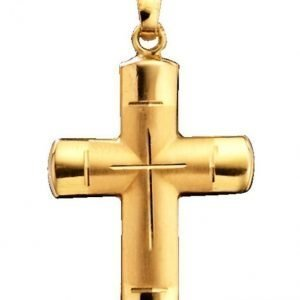 Riipus »Risti« Keltainen